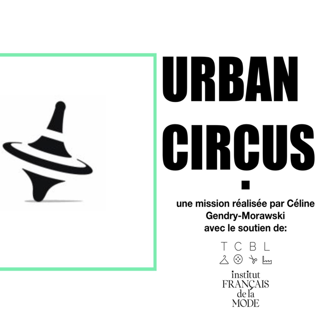 Urban circus portfolio image 1
