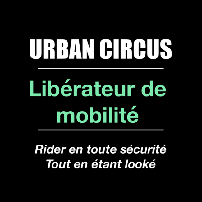 Urban Circus portfolio image 2