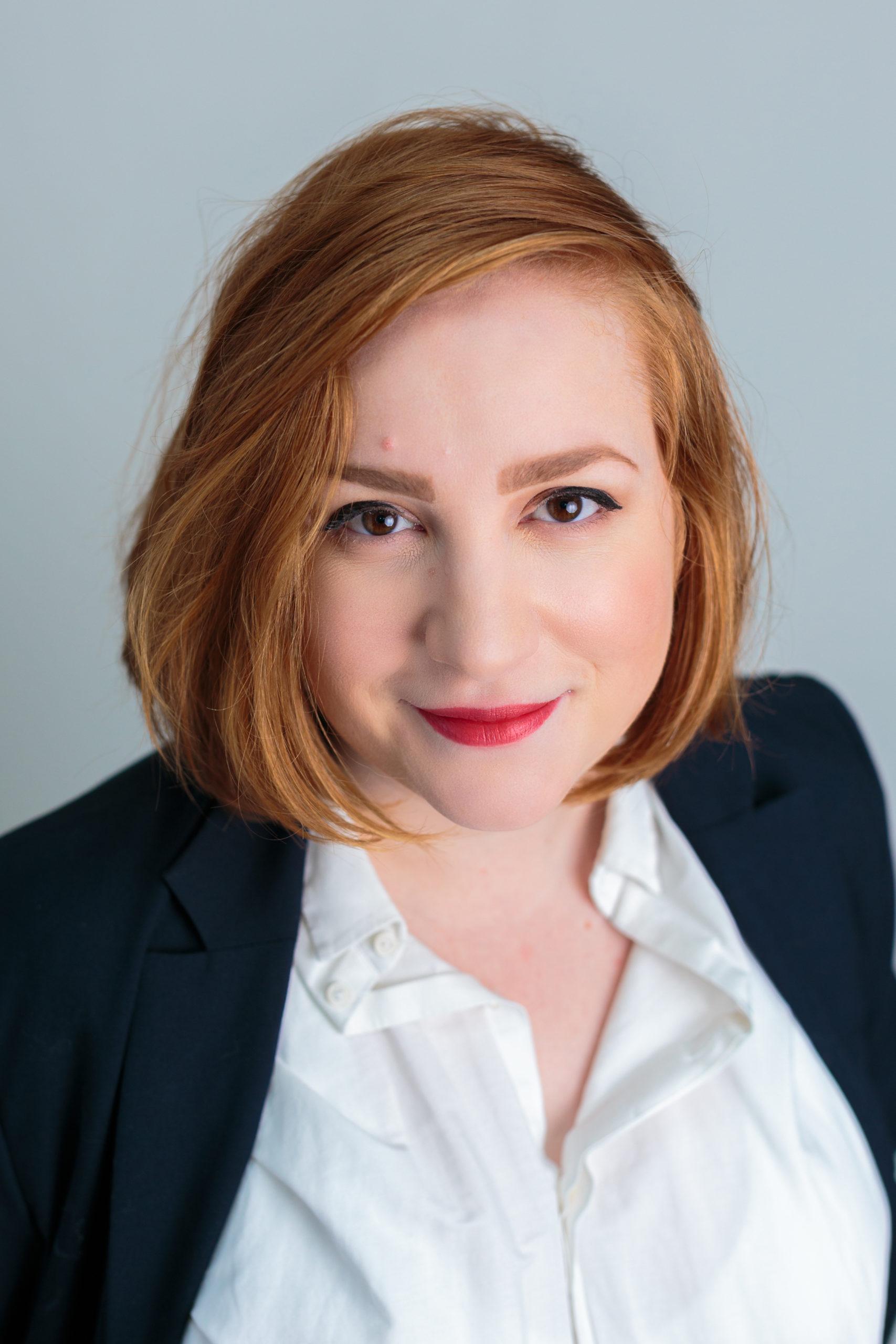 Portrait Céline Gendry Morawski